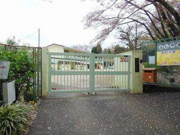 富田林市立伏山台幼稚園の画像1