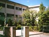 寺池台小学校
