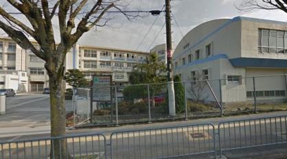 富田林市立金剛中学校の画像1