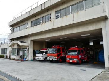 富田林市消防本部・富田林市消防署金剛分署の画像1