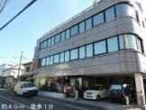 松戸栄郵便局
