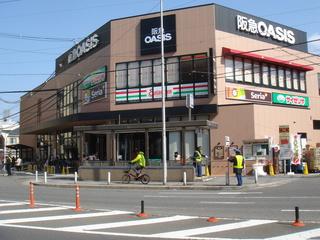 阪急オアシス・福島玉川店の画像1