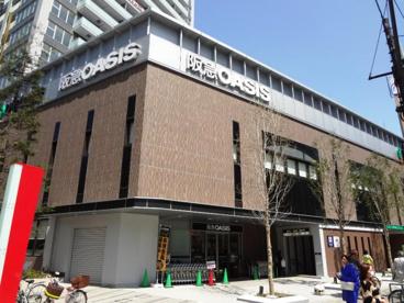 阪急オアシス・天六店の画像1