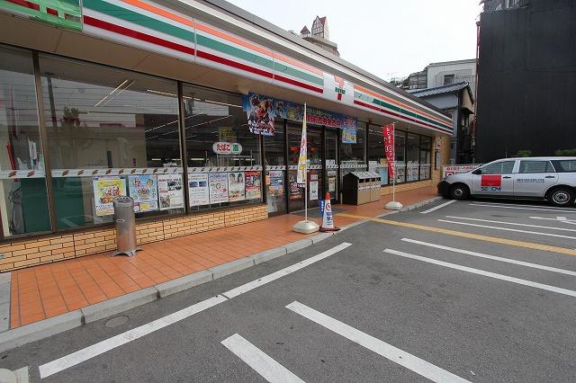 セブンイレブン・大阪野田6丁目店の画像