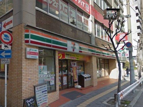 セブンーイレブン大阪鷺洲3丁目店の画像