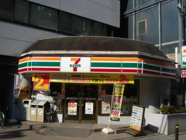 セブン−イレブン 大阪西天満4丁目店の画像1