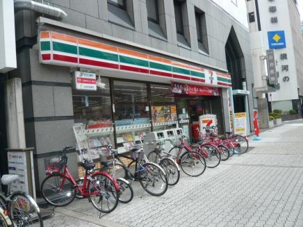 セブン−イレブン大阪天満1丁目店の画像