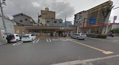 セブン−イレブン 大阪天神橋8丁目店の画像1
