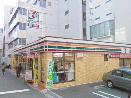 セブン−イレブン大阪豊崎3丁目店の画像