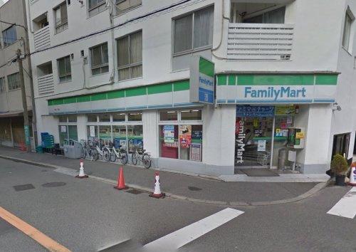 ファミリーマート中津二丁目店の画像