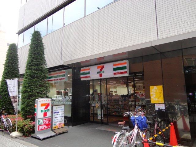 セブン−イレブン 大阪久太郎町1丁目店の画像
