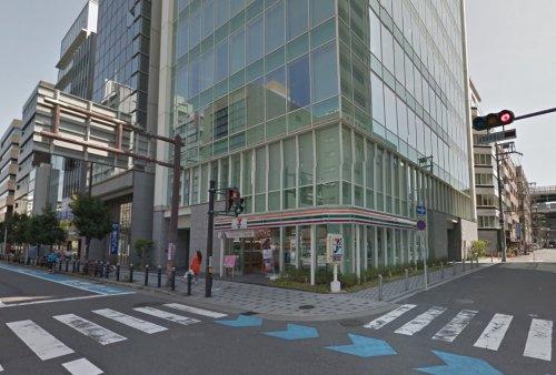 セブン-イレブン 大阪本町1丁目店の画像