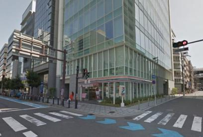 セブン-イレブン 大阪本町1丁目店の画像1