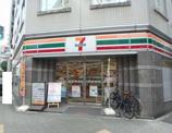 セブン−イレブン 大阪内本町1丁目店