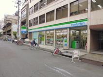 ファミリーマート 南船場一丁目店