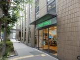 ファミリーマート淀屋橋駅東店