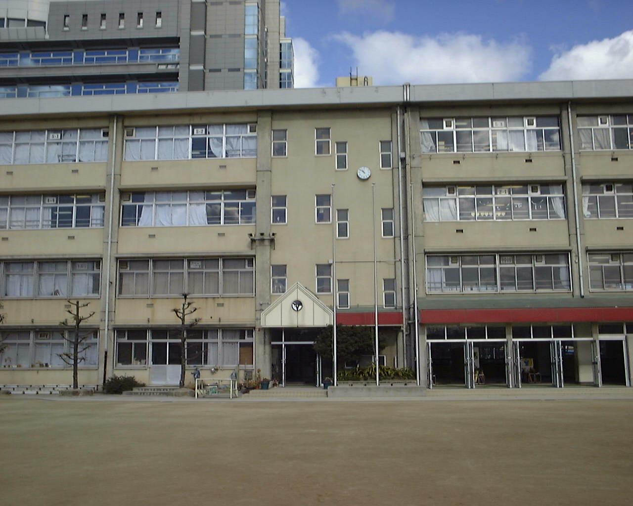 八尾市立 八尾小学校の画像