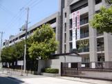 大阪市立 都島工業高校