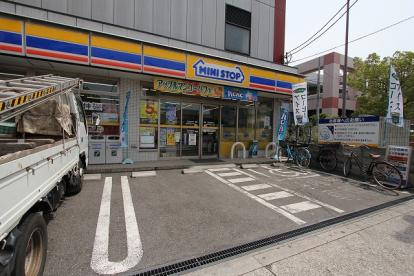 ミニストップ福島野田2丁目店の画像1