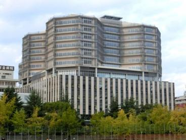 JCHO 大阪病院の画像1