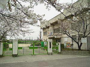 八尾市立 山本小学校の画像
