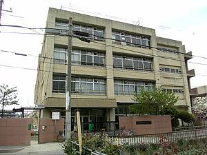 八尾市立 用和小学校の画像
