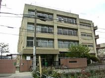 八尾市立 用和小学校