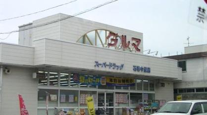 (株)ダルマ薬局 中里店の画像1