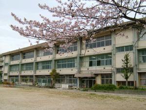 八尾市立 桂小学校の画像1