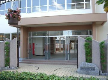 八尾市立 安中小学校の画像