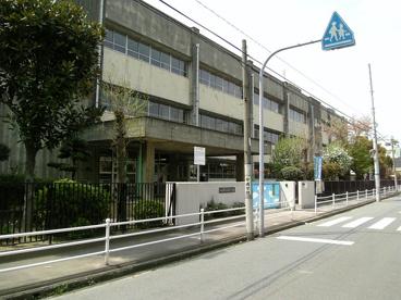 八尾市立 竹渕小学校の画像1