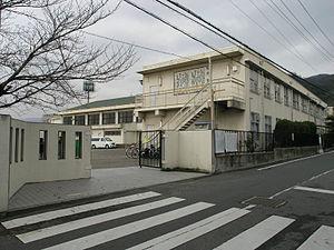 八尾市立 南高安小学校の画像1
