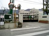 八尾市立 中高安小学校