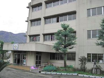 八尾市立 北高安小学校の画像1