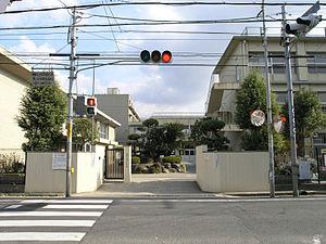 八尾市立 曙川小学校の画像1