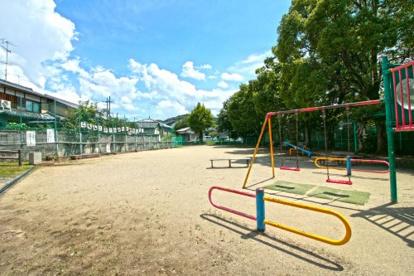 莵道河原児童公園の画像3