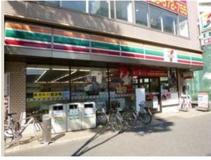 セブンイレブン世田谷上北沢店