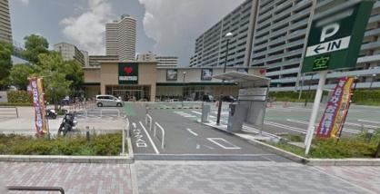 スーパーマルヤス・都島店の画像1