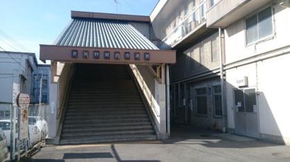 倉賀野駅の画像1