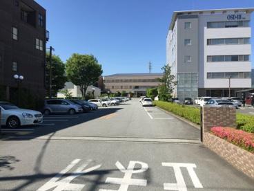 山梨県厚生連健康管理センターの画像2
