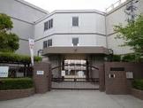 大阪市立大開小学校