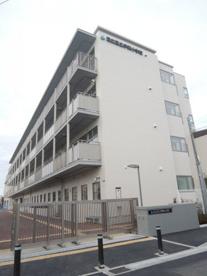 伊興小学校の画像1