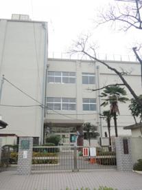 西伊興小学校の画像1