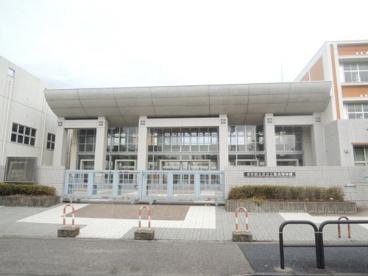 東京都立足立工業高等学校の画像1