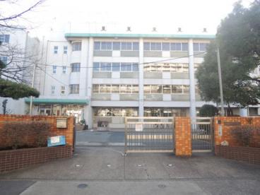 加賀中学校の画像1