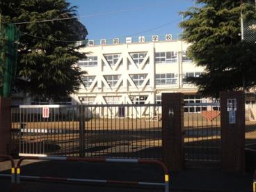 梅島第一小学校の画像1