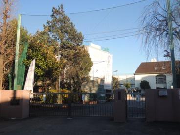 足立区立弥生小学校の画像1