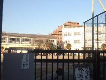 足立区立中島根小学校の画像1