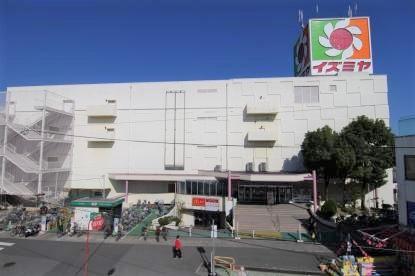 イズミヤ昆陽店の画像1