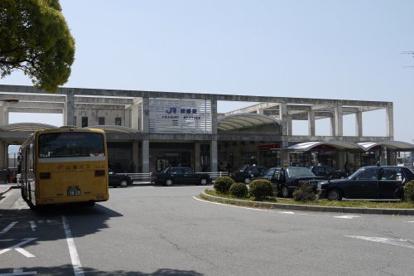 朝霧駅の画像3